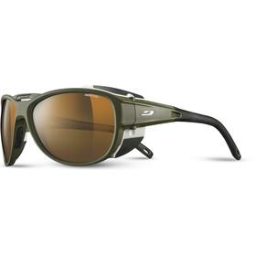Julbo Expl*** 2.0 Cameleon occhiali verde oliva